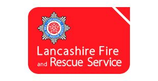 Lancashire fire service