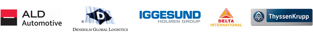 Client logos 1